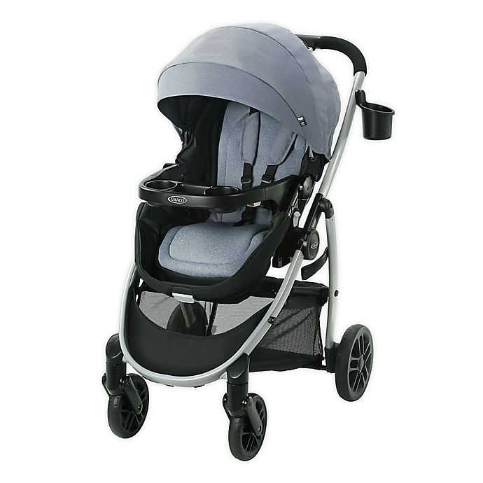 Alternate image 1 for Graco® Modes™ Pramette Stroller in Ontario