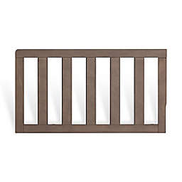 Child Craft™ Forever Eclectic™ Toddler Guard Rail Conversion Kit in Cocoa