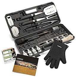 Cuisinart® 36-Piece Backyard BBQ Tool Set