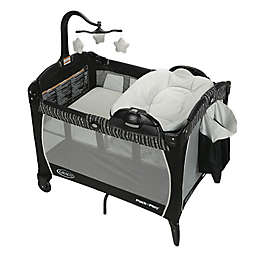 Graco® Pack 'n Play® with Portable Seat & Changer™ Playard
