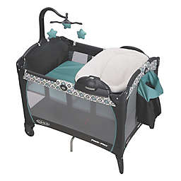 Graco® Pack 'n Play® with Portable Seat & Changer™ Playard in Affinia