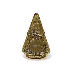 Zodax Christmas Tree Scented Candle in Gold