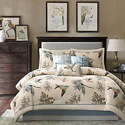 Madison Park Quincy Reversible 7-Piece Comforter Set