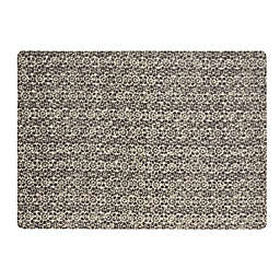 Mohawk Home® Ornate Floret 20-Inch x 48-Inch Entry Mat in Grey