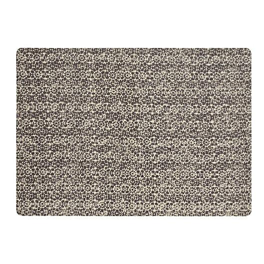 Alternate image 1 for Mohawk Home® Ornate Floret Entry Mat in Grey