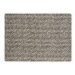 Mohawk Home® Ornate Floret Entry Mat in Grey