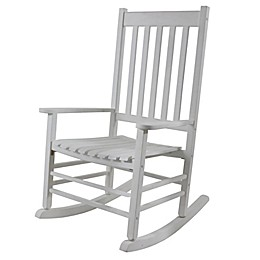 Shelby Outdoor Rocking Chair