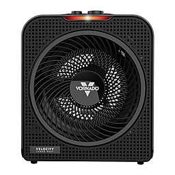 Vornado® Velocity 3 Whole Room Vortex Heater in Black