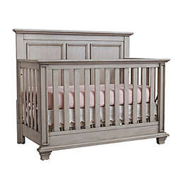 Kenilworth 4-in-1 Convertible Crib in Grey
