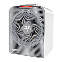 Vornado® Velocity 5 Auto Enhanced Whole Room Vortex Heater in White