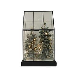 Bee & Willow™ Home Christmas Tree Terrarium