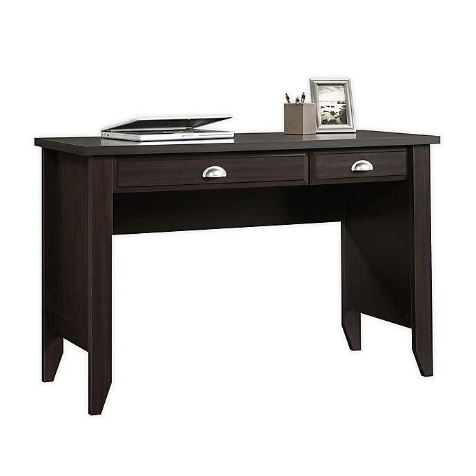 Alternate image 1 for Sauder® Shoal Creek Computer Desk