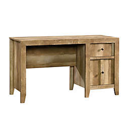 Sauder Dakota Pass Desk in Oak