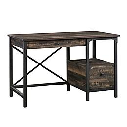 Sauder® Steel River 2-Drawer Computer Desk