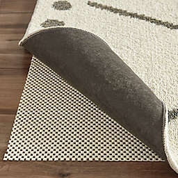 Mohawk Home Better Stay Rug Pad in Grey