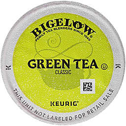 Bigelow® Green Tea Keurig® K-Cup® Pods 24-Count