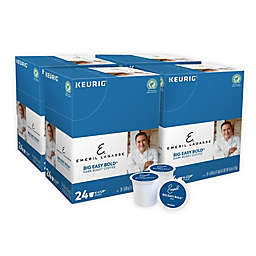 Emeril® Big Easy Bold™ Dark Roast Coffee Keurig® K-Cup® Pods 96-Count