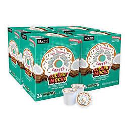 The Original Donut Shop® Coconut Mocha Coffee Keurig® K-Cup® Pods 96-Count