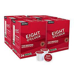 Eight O' Clock® The Original Coffee Keurig® K-Cup® Pods 96-Count