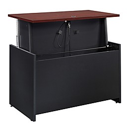 Sauder® Via Adjustable Height Desk