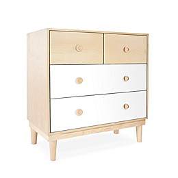 Nico & Yeye Lukka Kids 4-Drawer Dresser