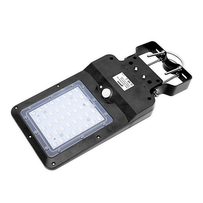 Alternate image 1 for Wagan® Solar LED Floodlight