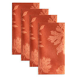 Autumn Medley Napkins in Spice (Set of 4)