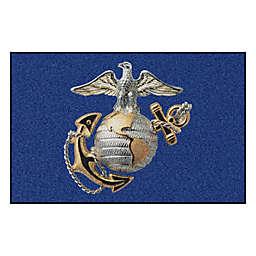 """U.S. Marines 30"""" x 19"""" Starter Floor Mat"""