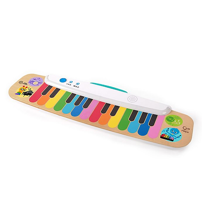 Alternate image 1 for Baby Einstein™ Notes & Keys Magic Touch™ Keyboard
