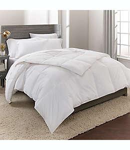 Edredón individual de algodón Wamsutta® con relleno sintético