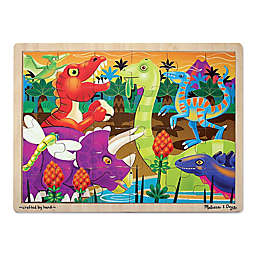 Melissa & Doug® 24-Piece Jigsaw Puzzle Bundle (Set of 3)