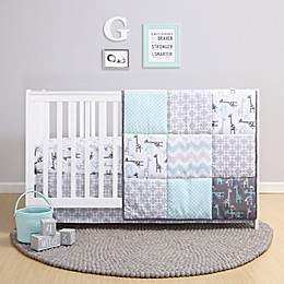 PS by the peanutshell™ Addison 3-Piece Crib Bedding Set