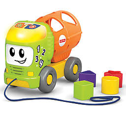 Fisher-Price® Sort & Spill Learning Truck