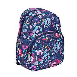 Travelon® Boho Mod Floral Anti-Theft Backpack