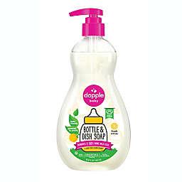 Dapple® baby 16.9 oz. Fresh Citrus Bottle & Dish Soap