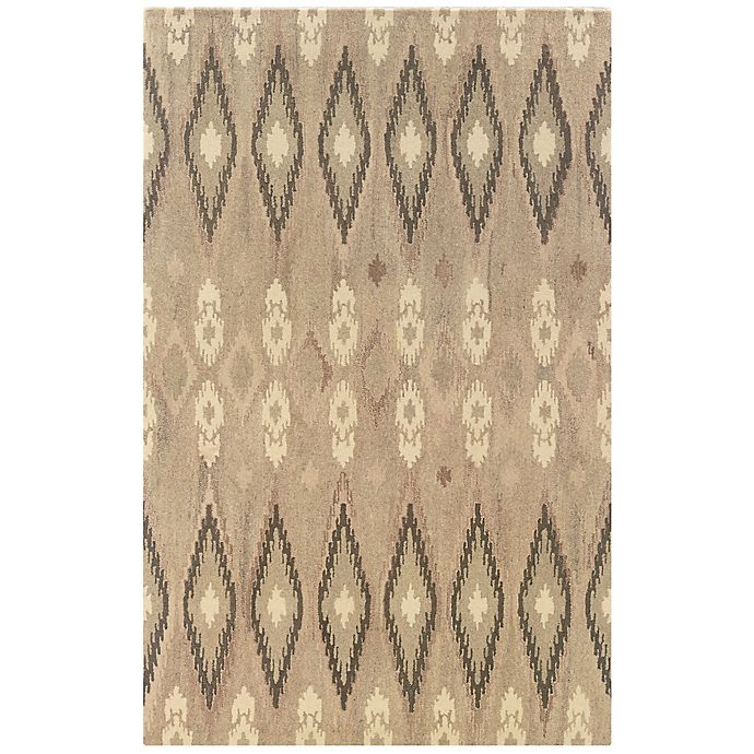 Alternate image 1 for Amaya Rugs Alexandria Autumn Rug in Sand