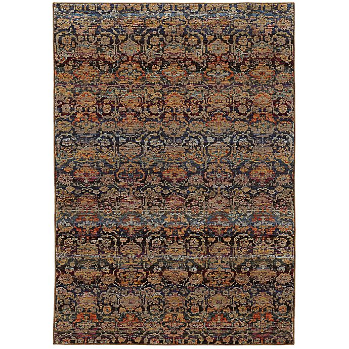 Alternate image 1 for Amaya Rugs Allington Walden Multicolor Rug