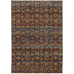 Amaya Rugs Allington Walden 8'6 x 11'7 Multicolor Area Rug