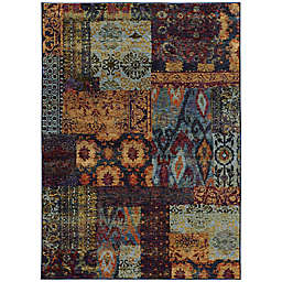 Amaya Rugs Allington Wilson Multicolor Rug