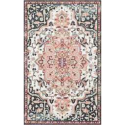 Mohawk Prismatic Emiko 2' x 3' Accent Rug in Vintage