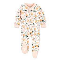 Burts's Bees Baby® Montana Meadow Organic Cotton Sleep 'N Play in Pearl