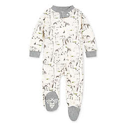 Burt's Bees Baby® Polar Explorer Organic Cotton Footie