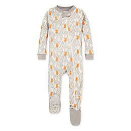 Burt's Bees Baby® Organic Cotton Bears In The Forest Sleeper