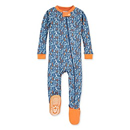 Burt's Bees Baby® Forest Frenzy Organic Cotton Sleeper