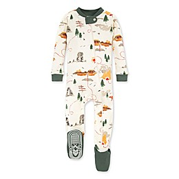 Burt's Bees Baby® Sightseeing Organic Cotton Sleeper