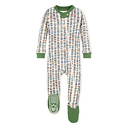 Burt's Bees Baby® Trail Markers Organic Cotton Sleeper