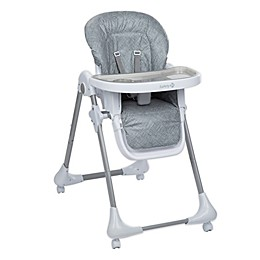 Safety 1st® 3-in-1 Grow and Go High Chair in Grey