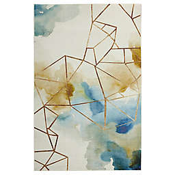 Mohawk Prismatic Illusion Rug