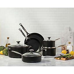 Le Creuset® Toughened Nonstick Pro 10-Piece Cookware Set