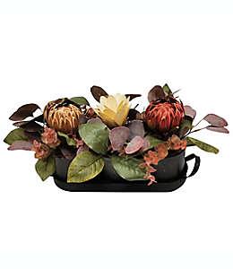 Arreglo floral Bee & Willow™ Home con macetas